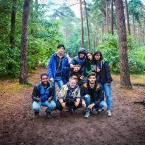 Open Kamp 2017